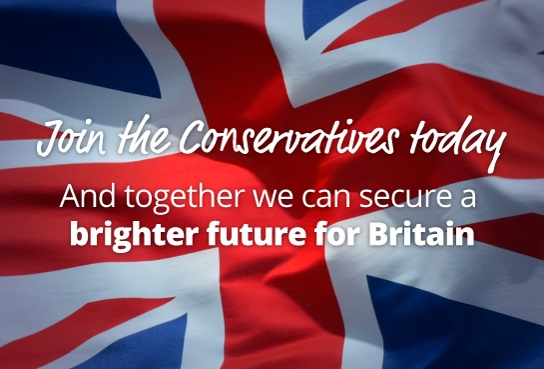 Join Conservatives Today