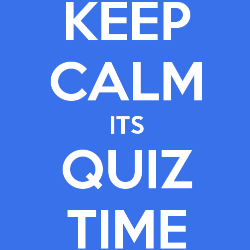 Image result for quiz day