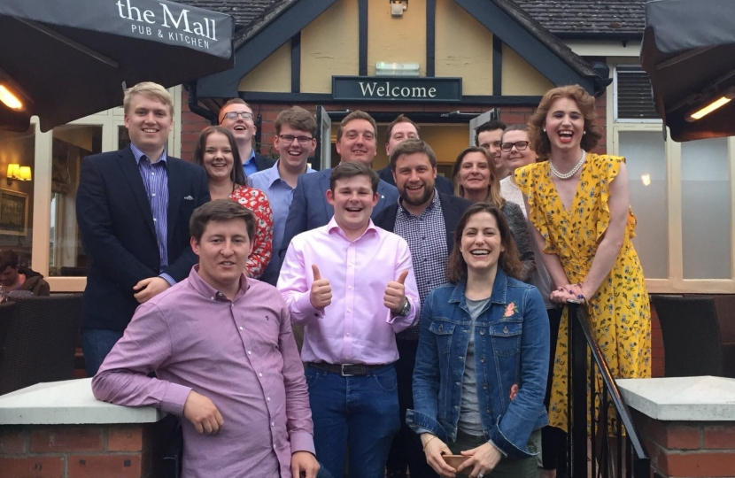 Lincs Young Conservatives