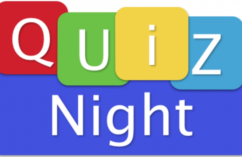 Quiz Night 2018
