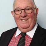 Cllr David Andrews